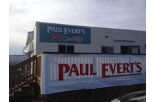 - Custom Banners - Vinyl Banners - Paul Everts RV Country - Mount Vernon, WA